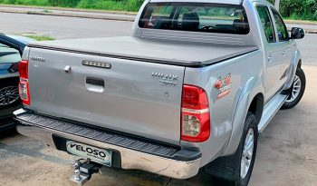 Toyota Hilux CD SRV D4-D 4×4 full