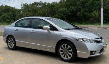 Honda Civic Sed. LXL/ LXL SE full